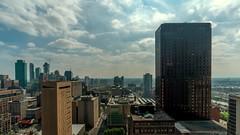 111 JACKSON (Jovan Jimenez) Tags: sony alpha a6500 zeiss 12mm touit distagon ilce cityscape city chicago 111jackson 6500 carl architecture building ohc ohc2018 clouds motion