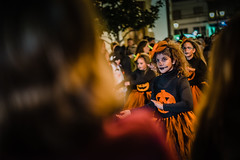 Halloween 2018 (AytoRoquetasdeMar) Tags: halloween roquetas de mar 2018