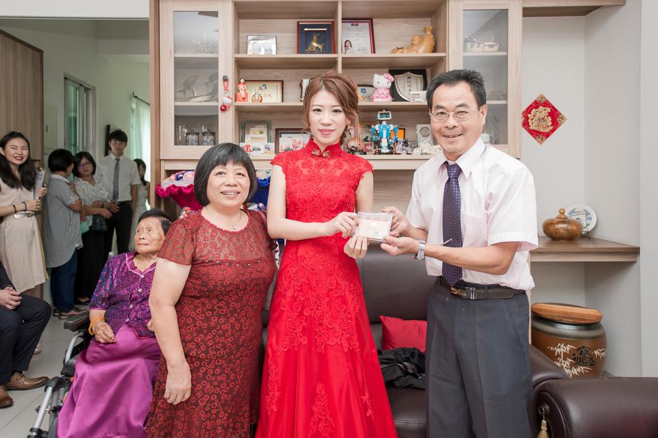 台南婚攝 海中寶料理餐廳 滿滿祝福的婚禮紀錄 W & H 044