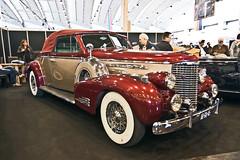 Cadillac V16 Convertible Coupé 1938 (5094) (Le Photiste) Tags: clay generalmotorscompanycadillacdivisionwarrenmichiganusa cadillacv16convertiblecoupé cc 1938 cadillacseries90v16model9067convertiblecoupéfleetwoodbody twotonecar americanconvertible americanluxurycar technoclassicaessengermany essengermany oddvehicle oddtransport rarevehicle afeastformyeyes aphotographersview autofocus artisticimpressions alltypesoftransport anticando mostrelevant mostinteresting perfectview blinkagain beautifulcapture bestpeople'schoice bloodsweatandgear gearheads creativeimpuls cazadoresdeimágenes carscarscars canonflickraward digifotopro damncoolphotographers digitalcreations django'smaster friendsforever finegold fandevoitures fairplay greatphotographers groupecharlie peacetookovermyheart hairygitselite ineffable infinitexposure iqimagequality interesting inmyeyes livingwithmultiplesclerosisms lovelyflickr myfriendspictures mastersofcreativephotography niceasitgets photographers prophoto photographicworld planetearthbackintheday planetearthtransport photomix soe simplysuperb slowride showcaseimages simplythebest thebestshot thepitstopshop themachines transportofallkinds theredgroup thelooklevel1red vividstriking wheelsanythingthatrolls yourbestoftoday wow