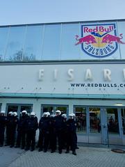 "Demonstration E.U. Summit - ""Solidarity"" - 9/2016 (radiofabrik) Tags: radiofabrik solidarity eu demonstarion nos20"
