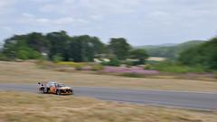 Joakim Söderström - BMW 320 (Arndted) Tags: joakimsöderström bmw320 e21 bmw 320 ssk sskserien västkustloppet2018 västkustloppet falkenbergsmotorbana sverige sweden panning nikon d90 tamronspaf1750mmf28xrdiiildasphericalif tamron motorsport racing historicracing