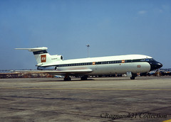 Trident1C_BritishEuropeanAirways_G-ARPX (Ragnarok31) Tags: hawker siddeley hs121 trident bea british european airways garpx