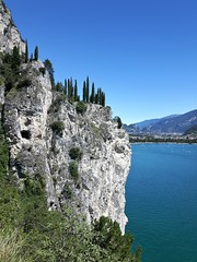 lago di garda (15) (giangian239) Tags: bicicletta bike bianchi ciclabile lago gadra toblino vigna paesaggio veduta panorama
