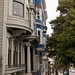 San Francisco - Blue Jumps Out !