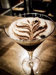 🍸 (Raven .) Tags: cocktails cocktail martini espresso espressomartini coffee