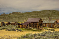 DSC08661--Bodie, Mono County, CA (Lance & Cromwell back from a Road Trip) Tags: bodieghosttown bodie ghosttown roadtrip 2018 monocounty california highway395 travel sony sonyalpha