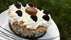 Cheesecake Oreo (Claire Coopmans) Tags: