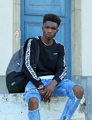 IMG_0672h (Defever Photography) Tags: black male model africa ghent belgium ivorycoast fashion portrait