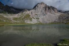 Au fond du vert (Pierrotg2g) Tags: paysage landscape nature montagne mountain savoie alpes alps alpi lac lake nikon d90 tokina 1228