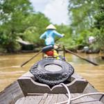 Mekong Delta Boat Adventure in Vietnam thumbnail