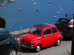 1968 Fiat 500 (rvandermaar) Tags: 1968 fiat 500 fiat500 cinquecento fiatcinquecento rvdm
