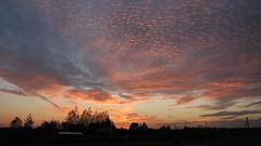 Sunset_06.10.2018_02 (ЕгорЖуравлёв) Tags: latvia latvija sunset clouds october 2018 canon