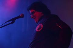 Vieon: BEAT:CANCER Winter Tour 2018: Electrowerkz, N1: 13-Oct 2018 (amodelofcontrol) Tags: gig london electrowerkz beatcancer vieon