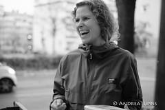 berlin... (andrealinss) Tags: berlin bw blackandwhite berlinstreet berlinstreets schwarzweiss street streetphotography streetfotografie portrait andrealinss 35mm