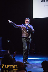 conan and friends 11.7.18 photos by chad anderson-8659 (capitoltheatre) Tags: thecapitoltheatre capitoltheatre thecap conan conanobrien conanfriends housephotographer portchester portchesterny comedy comedian funny laugh joke