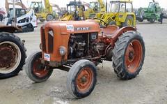 Fiat 311 R prima serie (samestorici) Tags: trattoredepoca oldtimertraktor tractorfarmvintage tracteurantique trattoristorici oldtractor veicolostorico