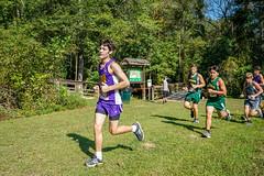 FLO05962 (chap6886@bellsouth.net) Tags: running run race girls boys team trees lake athletes action athletics america xc 5k highmiddleschool highschool