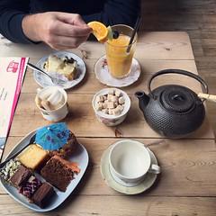 Teahouse HoneyPie in Middelburg - Zeeland (Kristel Van Loock) Tags: 31082018 honeypie middelburg visitmiddelburg zeeland httpwwwhoneypieeu theehuis theehuisje 31august2018 visitzeeland nederland thenetherlands olanda lespaysbas paesibassi teatime tealover visitthenetherlands niederlande salondethé tea thee thé drink hotdrink achterdehouttuinen