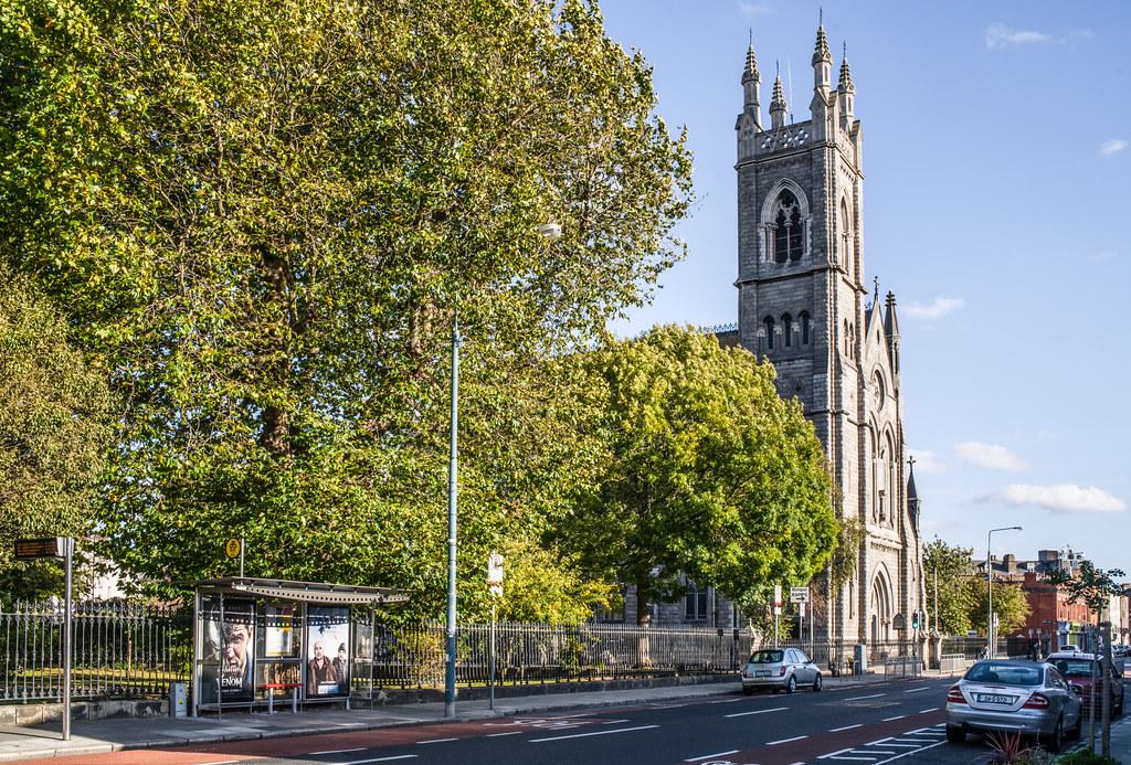 SAINT JOSEPH'S CHURCH [BERKELEY ROAD DUBLIN 7]-144989