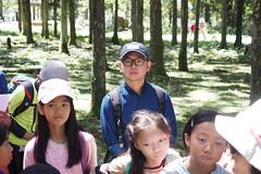 PA010121 (earth_cixing) Tags: 慈心華德福 大地班 2018 5b 校外教學 福山植物園 植物主課