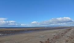 Barassie Neck (Bricheno) Tags: barassie troon beach playa platja ayrshire ayrshirecoast bricheno scotland escocia schottland écosse scozia escòcia szkocja scoția 蘇格蘭 स्कॉटलैंड σκωτία arran estuary clyde firthofclyde