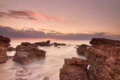 _MG_5020_05-10-18 1 (ascari75) Tags: longexposure landscape seascape miamiplatja calasirenetes hitech rgnd 09 haida nd 18 lucroit canon 80d tokina 116