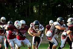 DISO5061 (Wuppertal Greyhounds) Tags: wuppertal greyhounds verbandsliga nrw disografie blende8 american football
