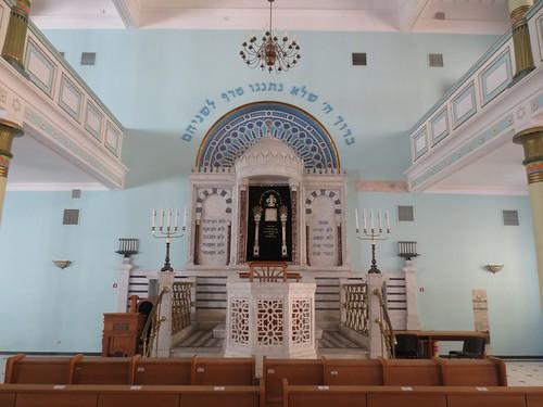 Rīga Synagogue
