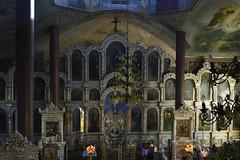 _DSC4588 (Aris_Totel) Tags: orthodoxy church architecture faith people saint light sunray window monastery chapel kirk father