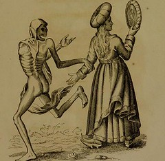 This image is taken from Page 41 of The dance of death at Basle (Medical Heritage Library, Inc.) Tags: dance death wellcomelibrary ukmhl medicalheritagelibrary europeanlibraries date1852 idb24857920