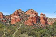 Red Rocks Splendor (craigsanders429) Tags: sedonaarizona arizona arizonamountains mountains redrocks