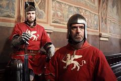 Processione San Costanzo (marcosmallred) Tags: perugia1416 umbria knight knights middleage medioevo medieval medioevale reenact reenactors reenacting rievocazioni rievocazione