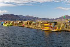 0G6A2048_DxO (Photos Vincent 2011 and beyond) Tags: pérou peru puno titicaca uros ile isla island lake lago lac bolivie lapaz