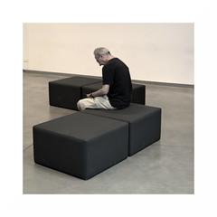 Adaptación (juan jose aparicio) Tags: minimal urban building urbano habitación espacio decoración