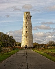 Leasowe Lighthouse (Dave_Hilton) Tags: wirral lighthouse leasowe
