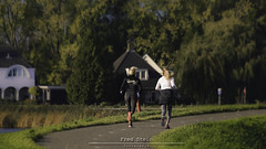 T U S H or mindful run ? (Real_Aragorn) Tags: tush mindful run