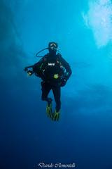 IMG_1465 (davide.clementelli) Tags: diving dive dives padi immersione immersioni ampportofino portofino liguria friends amici underwater underwaterlife sottacqua