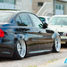 "Slammed BMW on air • <a style=""font-size:0.8em;"" href=""http://www.flickr.com/photos/54523206@N03/44044712075/"" target=""_blank"">View on Flickr</a>"