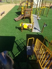 Imperial Missouri (Ecoturf Surfacing) Tags: ecoturfsurfacing imperialmissouri missouri syntheticturf turf fakegrass playground school fun safetysurface fallsafety protection