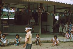 BD_171_718b (Stichting Papua Erfgoed) Tags: manokwari koninginnedag stichtingpapuaerfgoed pace kinderspelen papuaheritagefoundation nederlandsnieuwguinea papua irianjaya irianbarat anthonyvankampen