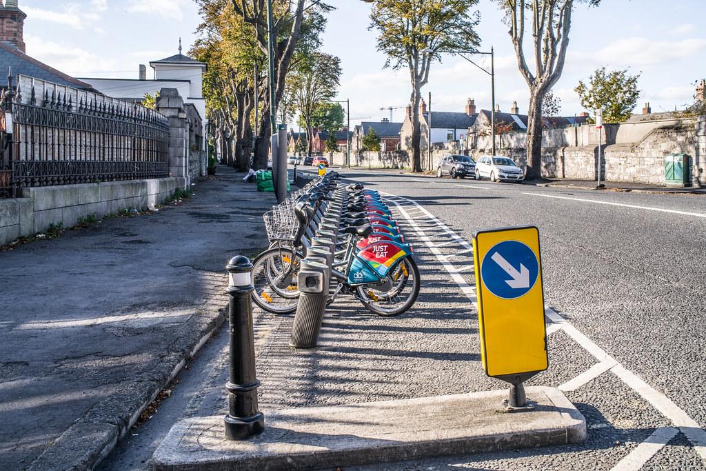 WESTERN WAY [BROADSTONE AREA OF DUBLIN]-144942