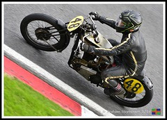 Alan Lewis (1) (nowboy8) Tags: nikon nikond7200 vmcc cadwell cadwellpark bhr lincolnshire 300918 vintage classic wolds motorcycle
