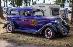 Streetrod (Myggan68) Tags: bilar rättvik car classiccar classiccarweek2018 ontheroadswithmyggan sweden