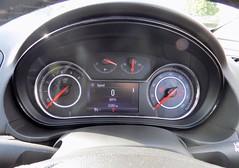 2017 VAUXHALL 1598cc INSIGNIA DV17LPX (Midlands Vehicle Photographer.) Tags: 2017 vauxhall 1598cc insignia dv17lpx