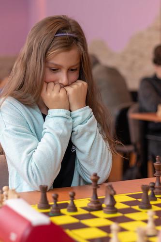 Grand Prix Spółdzielni Mieszkaniowej w Szachach Turniej VII-35