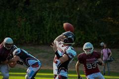 DISO5031 (Wuppertal Greyhounds) Tags: wuppertal greyhounds verbandsliga nrw disografie blende8 american football