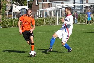 Bruchterveld-SVV (1-1)