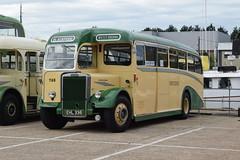 EHL336 725 West Riding Leyland PS2 (graham19492000) Tags: ehl336 725 westriding leylandps2