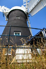Holgate Windmill, July 2018 - 6